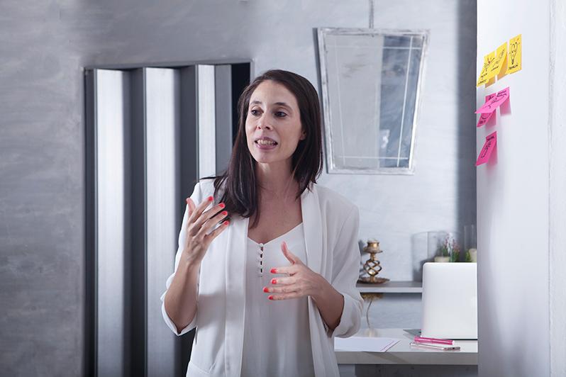 Beatriz Manzaneque - Coaching y Liderazgo para empresas