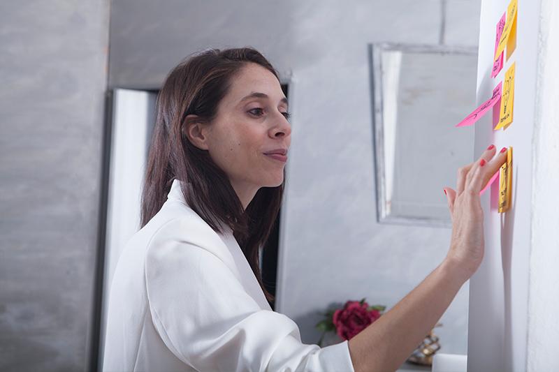 Beatriz Manzaneque - Coaching y Desarrollo Profesional