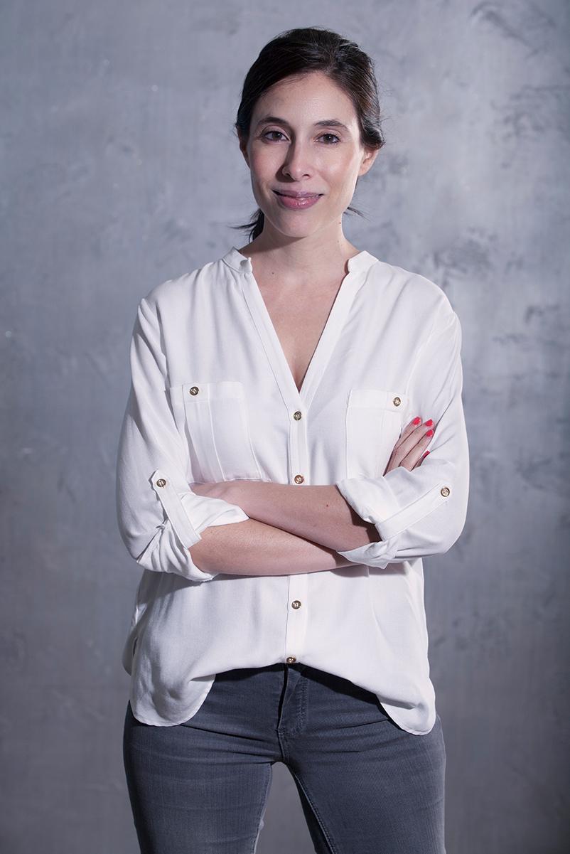 Beatriz Manzaneque - Coach y Formadora de Desarrollo Profesional