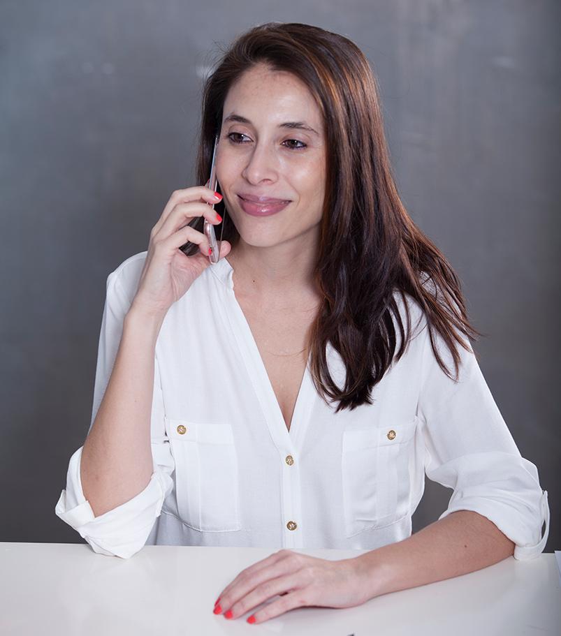 Beatriz Manzaneque - Datos de contacto